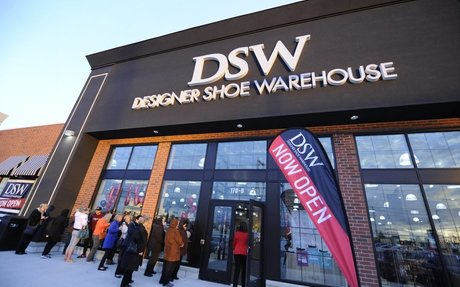 DSW Canada Announces 1st-Ever Profitable Q1 as it Launches Loyalty Initiatives