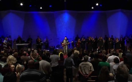 Conquering King ~ High Praise Worship Team