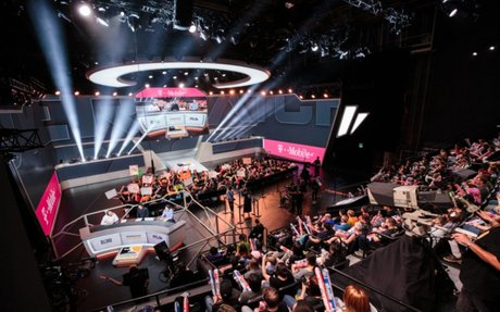 Why are so many Overwatch League casters leaving? | Dot Esports
