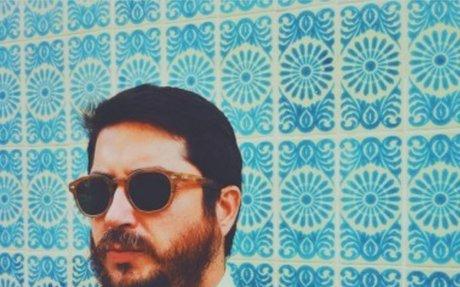 Nacho Casado de La Familia del Árbol vuela solo a Brasil en 'Chet Baker'