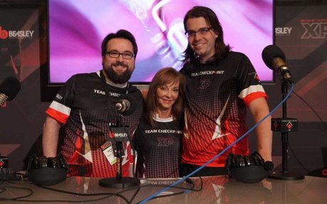 Beasley Broadcast's long-term game plan includes esports