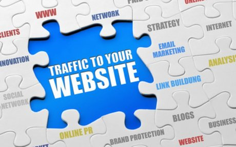 UNLIMITED WEB TRAFFIC FOR 6 MONTHS for $10 - SEOClerks