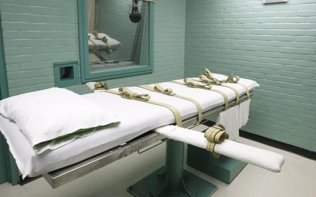 A Supreme Court case could give the poor a better chance to escape the death penalty