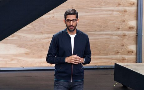 Everything Google just announced at its I/O conference
