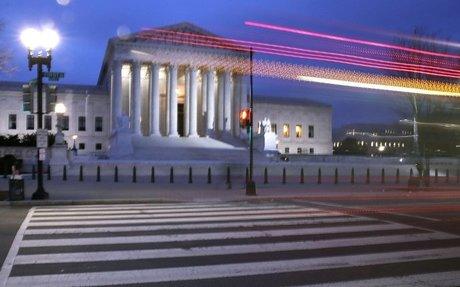 President Trump nominates Neil Gorsuch for Supreme Court