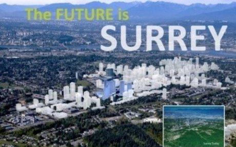 Surrey BC