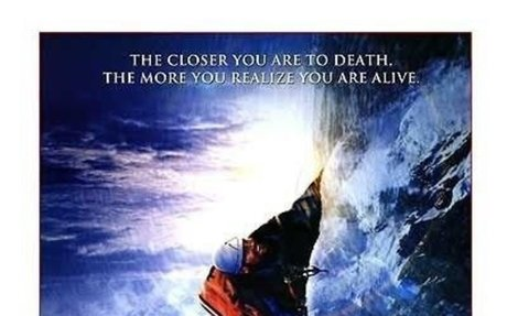 1. Touching the Void (Documentary)