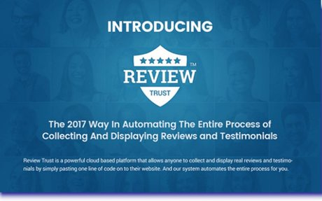 Review Trust – Best Software For Product Reviews Testimonials