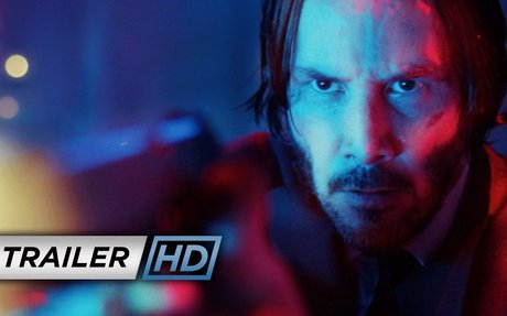 John Wick Official Trailer