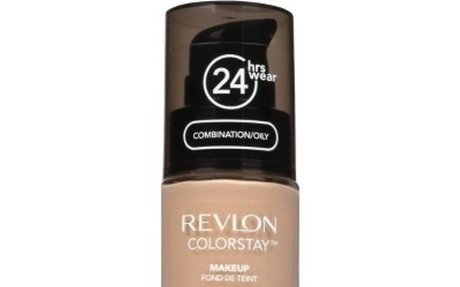 Revlon ColorStay Makeup with SoftFlex for Combination/Oily Skin - Light Shades - 1 fl oz