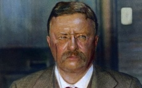 3. The Election Of Theodore Roosevelt