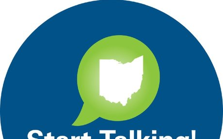 State of Ohio Start Talking - Building a Drug-Free Future!