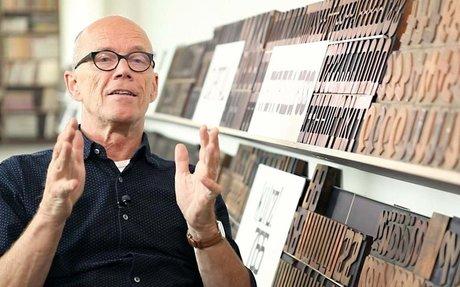 Hello, I am Erik: The German Letterman
