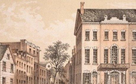 Tammany Hall -