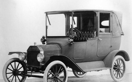 5. Model-T