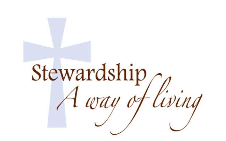 """Stewardship Under the Cross"" Begins Today"