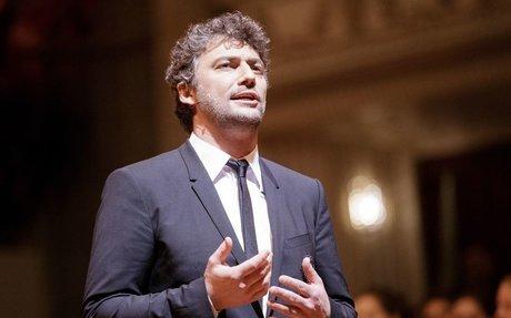 Opernball: Jonas Kaufmann begeisterte bei Generalprobe