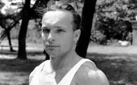 Pataki Ferenc olimpiai bajnok tornász