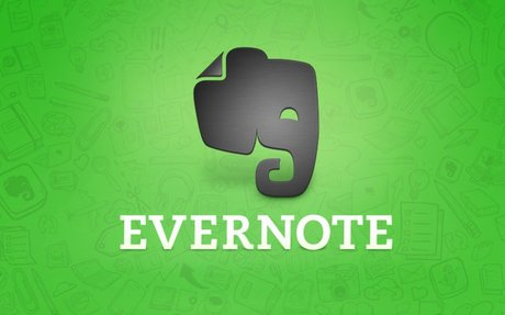 Evernote: The Note-Taking Space for Your Life's Work