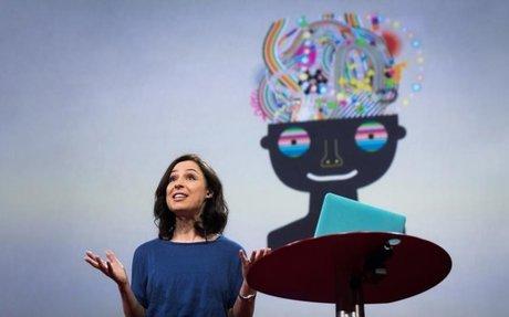 (VIDEO) Manoush Zomorodi: How boredom can lead to your most brilliant ideas