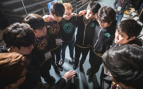 Immortals raise $30 million, enter bidding for OpTic Gaming