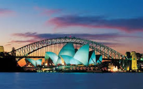 Visit Australia - Travel & Tour Information - Tourism Australia
