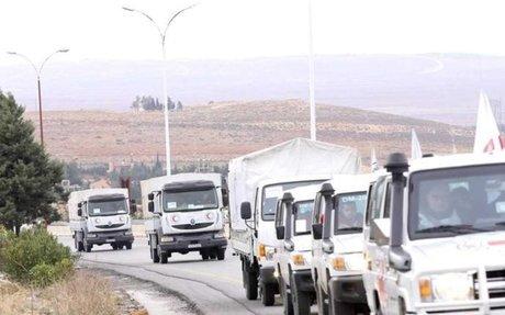 تقرير دولي: الأمم المتحدة منحازة لنظام الأسد - شبكة بلدي الاعلامية