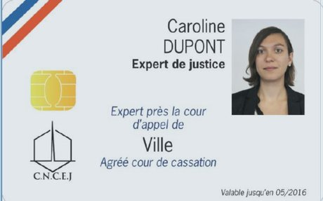 Conseil National des Compagnies d'Experts de Justice