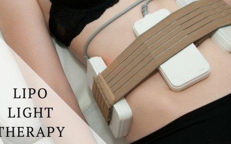 Lipo-Light Therapy: Benefits That Count