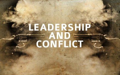 Leading In Conflict - Kluwer Mediation Blog