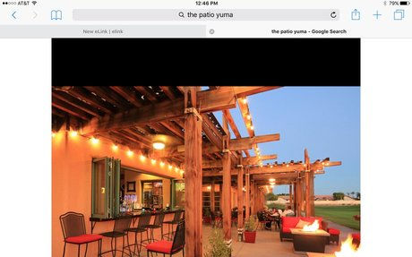 The Patio Restaurant & Bar