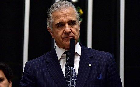 Julio Lopes vai ser ouvido pela CPI dos Transportes — em Brasília