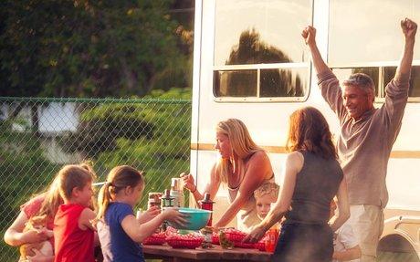 Summer Fun Video Contest | Lazydays RV