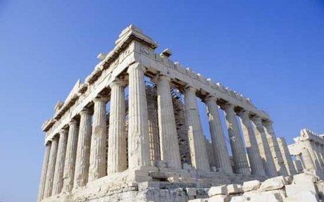 Parthenon | History & Facts