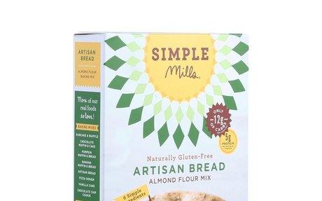 Artisan Bread Almond Flour Mix