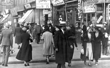 An Introduction to the Harlem Renaissance