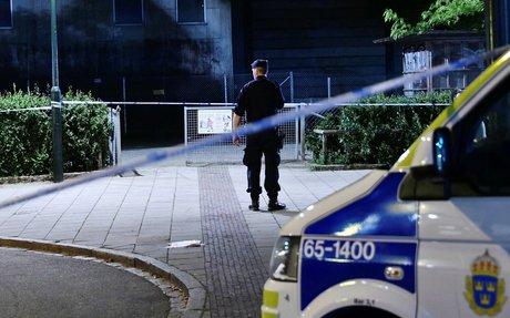 37-åring döms för knivmordet på hemlös på Södra Skolgatan