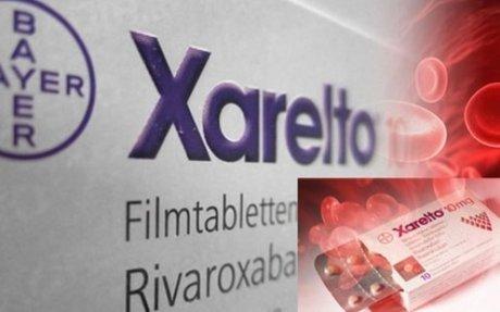 Patient's Prescribed Xarelto May Receive Monetary Compensation