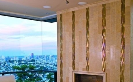 Ocean Side Glass - Collections - Westsidetile.com