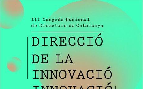 III Congrés Nacional de Directors de Catalunya | Axia