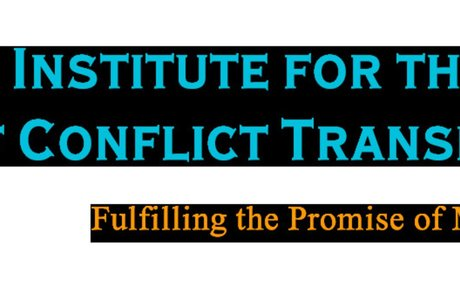 Miscommunication: a Symptom, Not Just a Cause - Institute for the Study of Conflict Transf