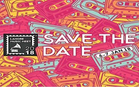 Lahore Music Meet 2018 dates announced