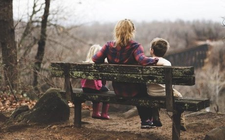 40 things we never knew about being a parent - Our Altered Life