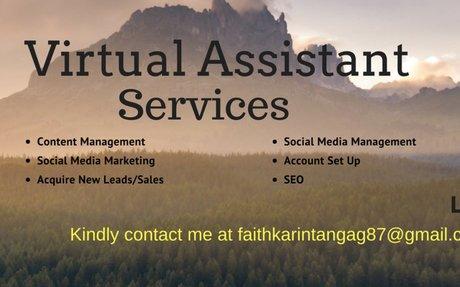 Freelance Services (@FaithTangag) | Twitter