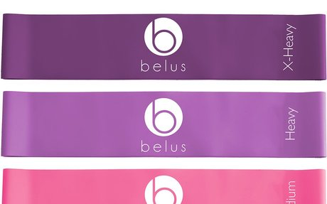 Belus Active for the WIN!