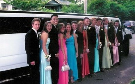 Gender, Class, & Proms: High school rites of exclusion