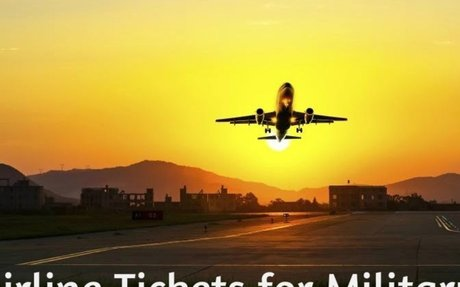For An Exciting Yet Low-Cost Journey Option- Choose Military Travel Source