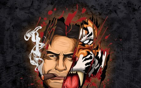 Tiger Blood 2018 - Vebs (Spotify)