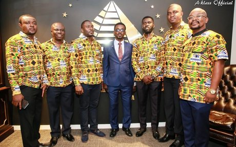 Menzgold collaborating with government institutions - Management