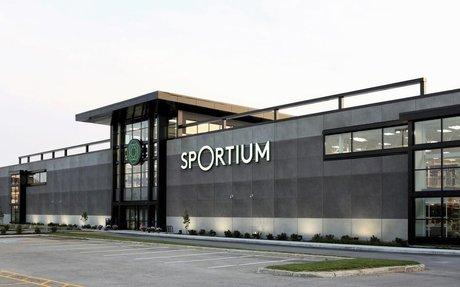 Sportium Launches Superstore Expansion